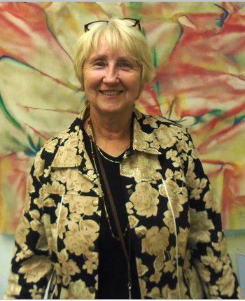 Carol Dobusch